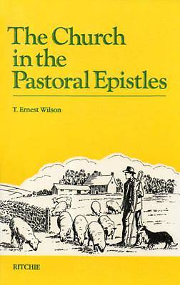 Picture of The Church in the Pastoral Epistles