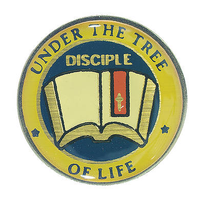 Disciple IV Under the Tree of Life: Lapel Pins (Pkg of 6)