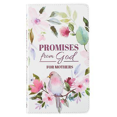 Picture of Promises from God for Mothers Lux-Leather