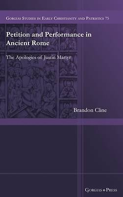 Picture of Petition and Performance in Ancient Rome