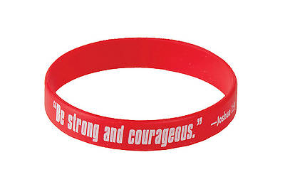 Picture of Living Inside Out: Heroes- Wristband (5-pack) Fall 2015