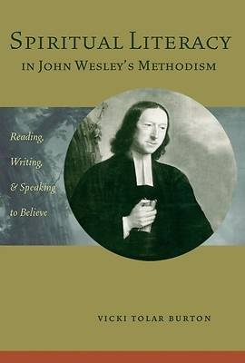 Picture of Spiritual Literacy in John Wesley's Methodism