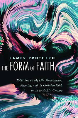 Picture of The Form of Faith