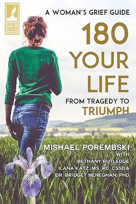 Picture of 180 Your Life from Tragedy to Triumph