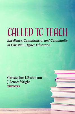 Picture of Called to Teach