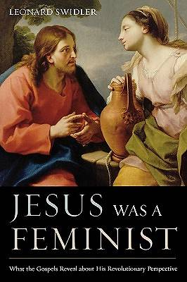 Picture of Jesus Was a Feminist