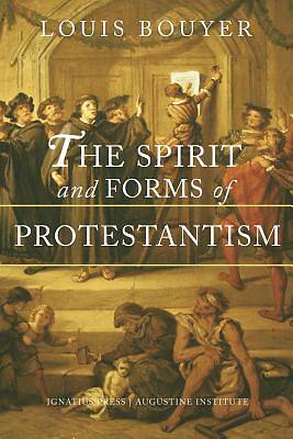 Picture of The Spirit and Forms of Protestantism