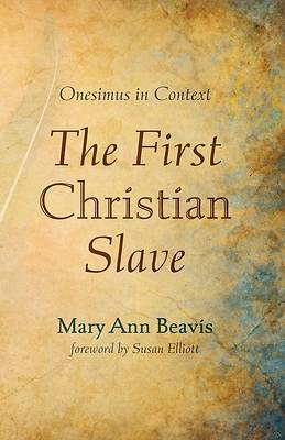 Picture of The First Christian Slave