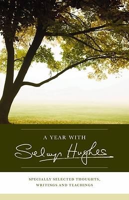 Picture of A Year with Selwyn Hughes