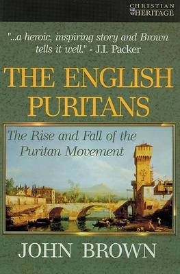 Picture of The English Puritans