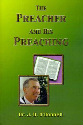 Picture of Preacher and His Preaching [Adobe Ebook]
