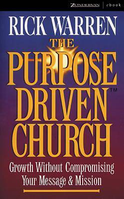 Purpose-Driven Church Ebook