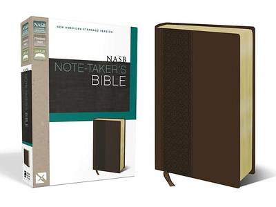 NASB Note-Takers Bible