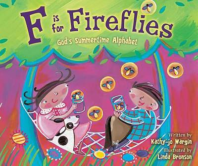 Picture of F Is for Fireflies