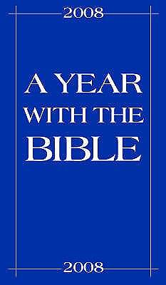 A Year with the Bible 2008 (Package of 10)