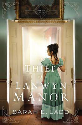 Picture of The Thief of Lanwyn Manor