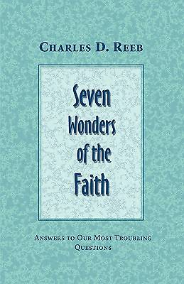 Seven Wonders of Faith