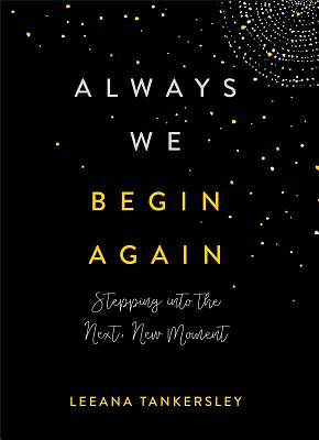 Picture of Always We Begin Again