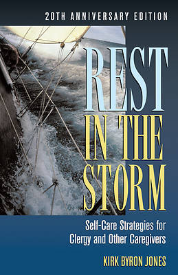 Picture of Rest in the Storm
