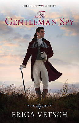 Picture of The Gentleman Spy