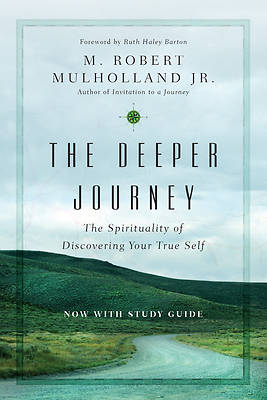 Picture of The Deeper Journey