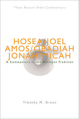 Picture of New Beacon Bible Commentary, Hosea - Micah