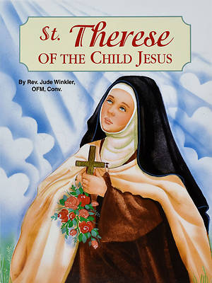 Picture of St. Therese of the Child Jesus