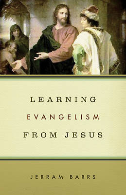 Picture of Learning Evangelism from Jesus