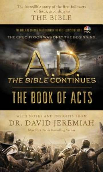 Picture of A.D. the Book of Acts