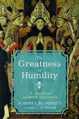 Picture of The Greatness of Humility