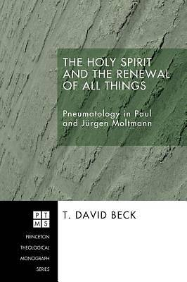 The Holy Spirit and the Renewal of All Things [ePub Ebook]