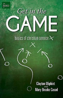 Get in the Game - eBook [ePub]