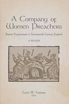 Picture of A Company of Women Preachers