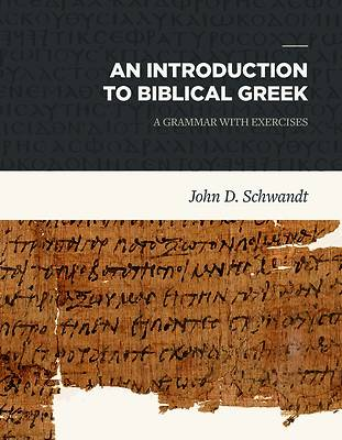 Picture of An Introduction to Biblical Greek