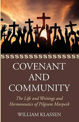 Picture of Covenant and Community