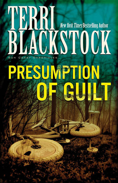Picture of Presumption of Guilt