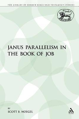 Janus Parallelism in the Book of Job