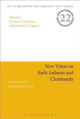 New Vistas on Early Judaism and Christianity [Adobe Ebook]