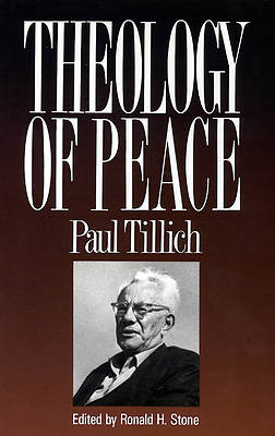 Picture of Theology of Peace