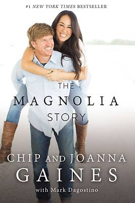 Picture of The Magnolia Story