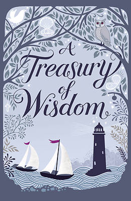 Picture of A Treasury of Wisdom
