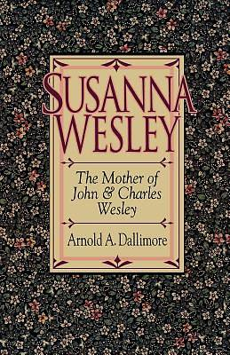 Susanna Wesley [ePub Ebook]