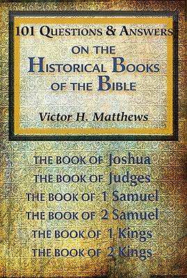 Picture of 101 Questions & Answers on the Historical Books of the Bible