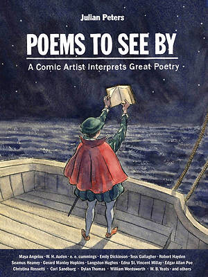 Picture of Poems to See by