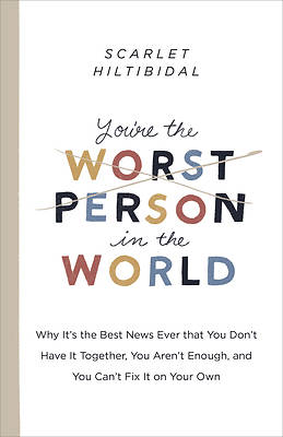 Picture of You're the Worst Person in the World