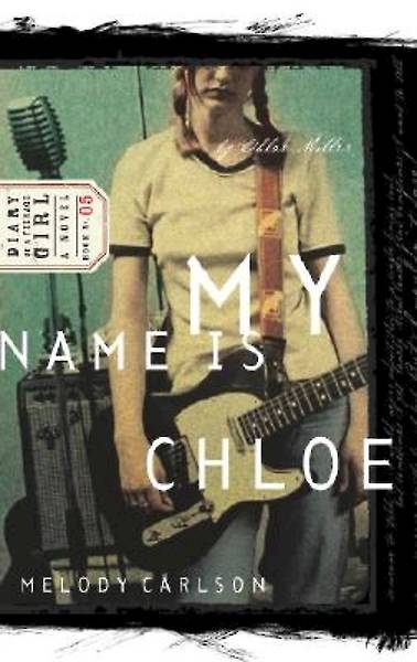 My Name Is Chloe, by Chloe Miller
