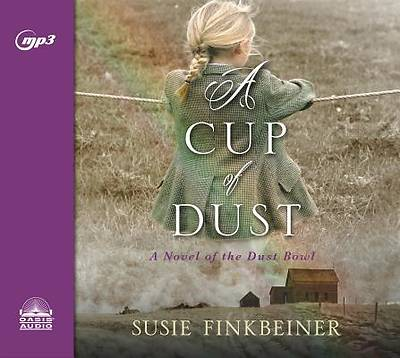 Picture of A Cup of Dust