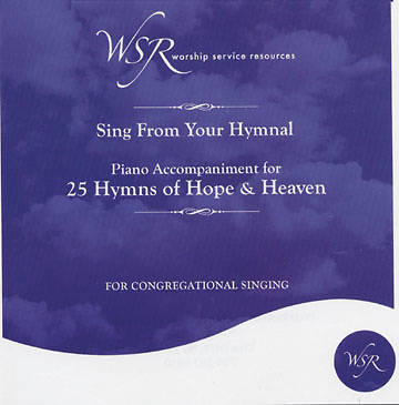 Picture of 25 Hymns of Hope and Heaven CD
