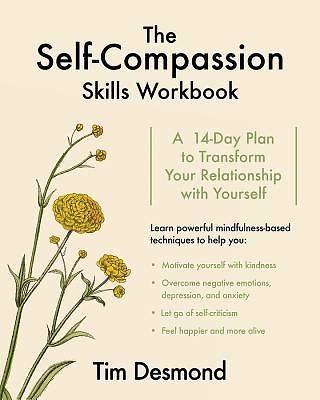 Picture of The Self-Compassion Skills Workbook
