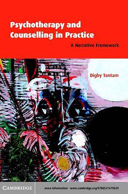 Psychotherapy and Counselling in Practice [Adobe Ebook]